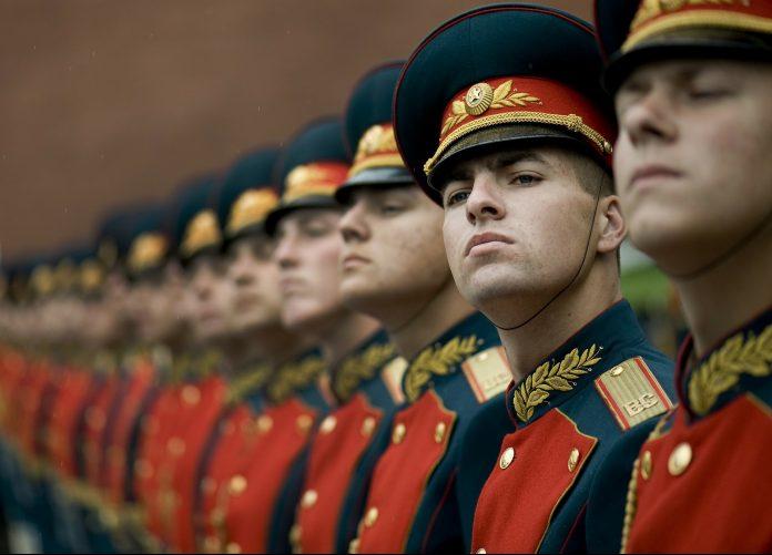 Ruska častna garda
