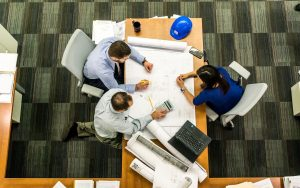 sestanek arhitektov
