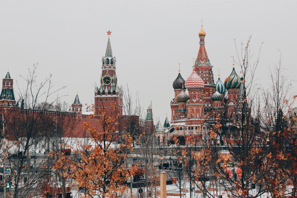 Moskovski kremelj