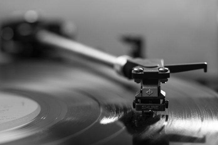Gramofonska plošča