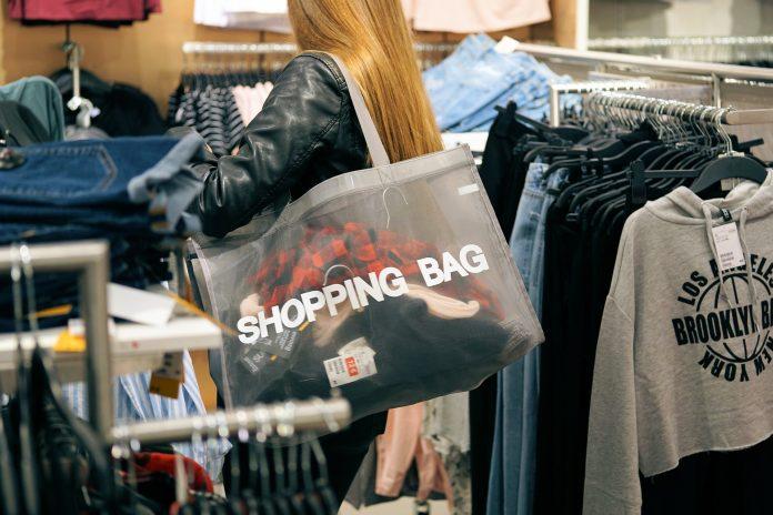 Nakupovalka