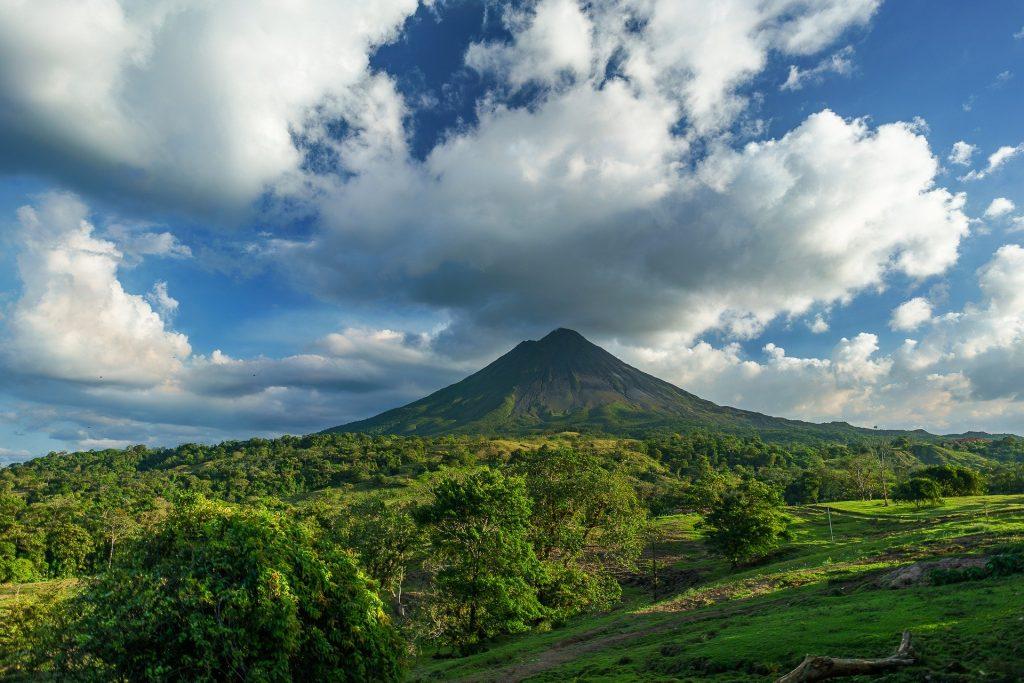 Kostarika.
