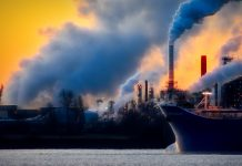 globalno segrevanje
