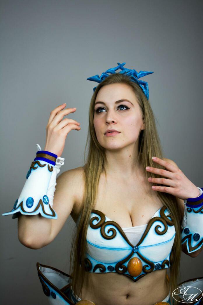 Janna (League of Legends)