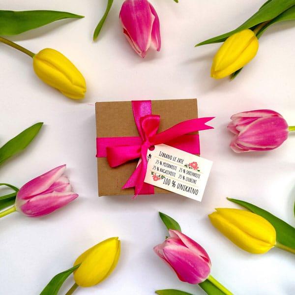 Tulipani in darilo