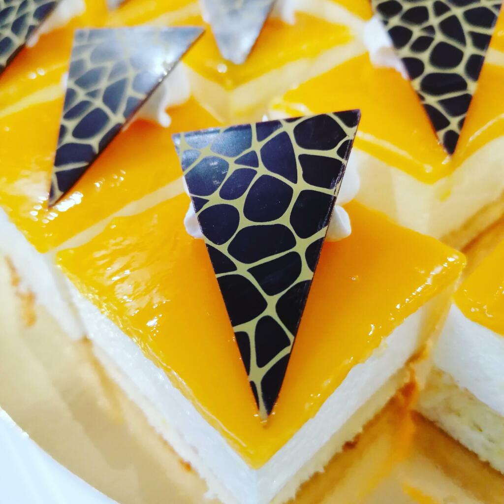 Narezane tortice