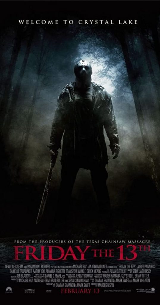 Film Friday the 13th