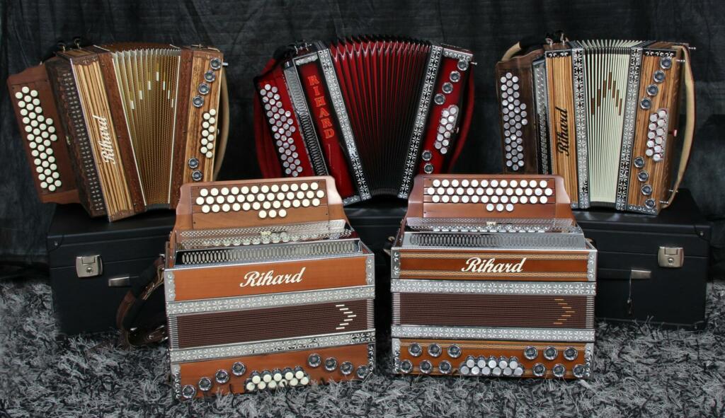 harmonike