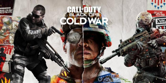 Call of Duty: Black Ops- Cold War