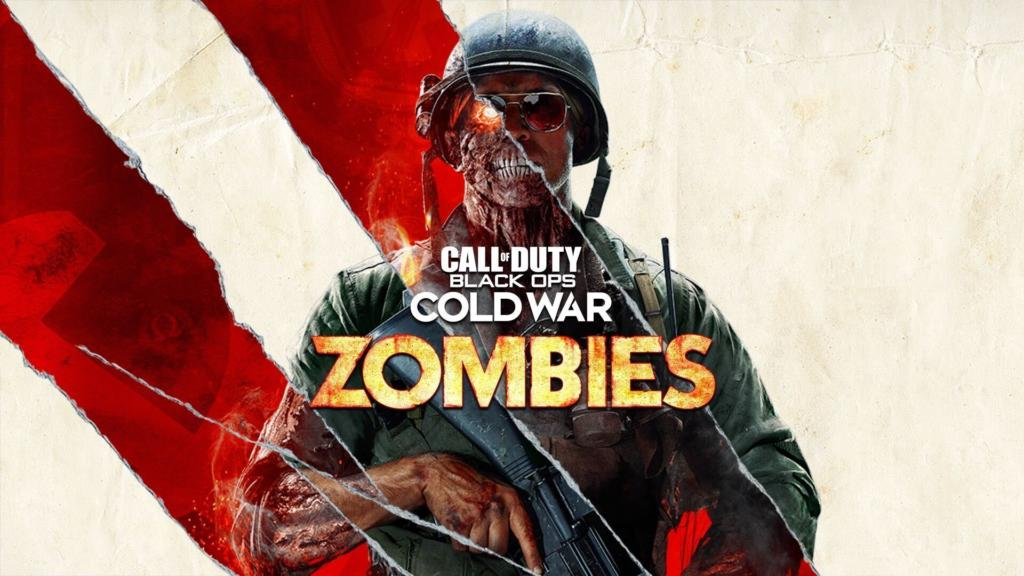 Call of Duty & Zombies