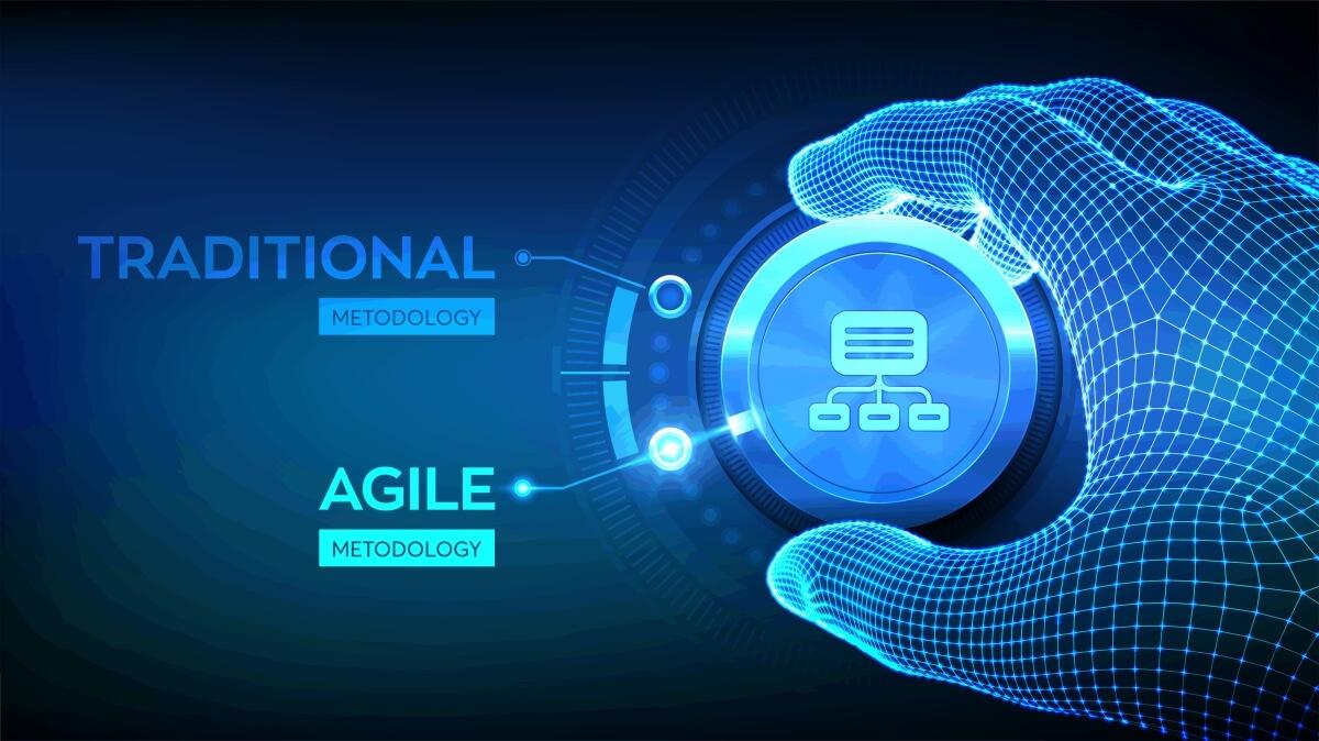 Učinkovita kombinacija agilnih in »klasičnih« metod projektnega managementa