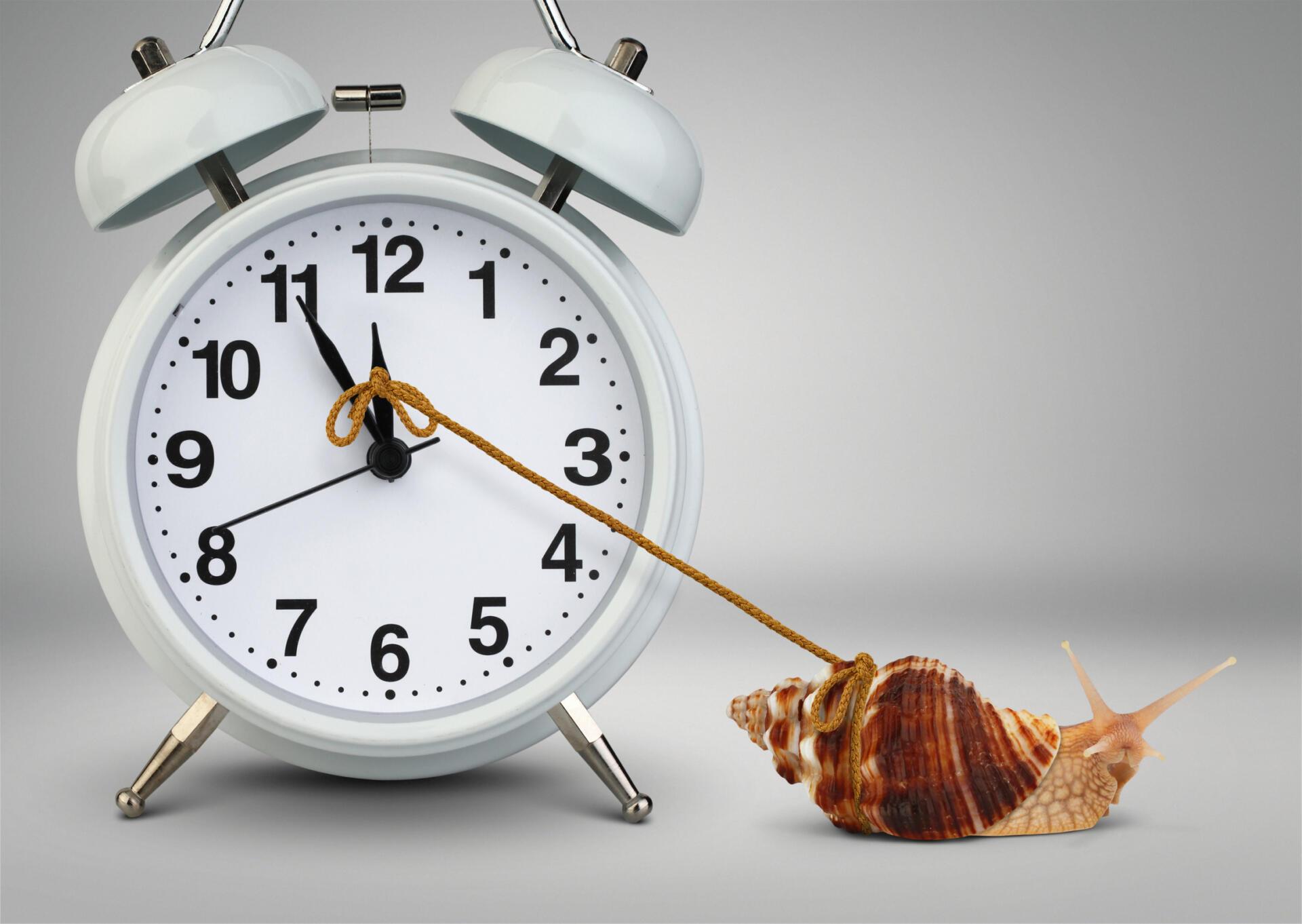 [On-line interaktivna delavnica] V praksi učinkovit »TIME MANAGEMENT« – uspešno dosezite zastavljene cilje