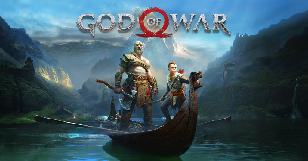 God of War bi lahko bil fantastičen film