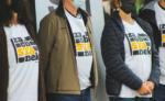 na majicah slogan za obSTAnek