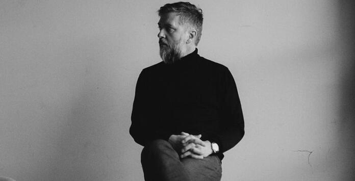 Intervju: Atli Örvarsson, islandski filmski skladatelj in glasbenik