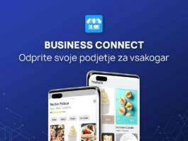 huawei Buisness Connect