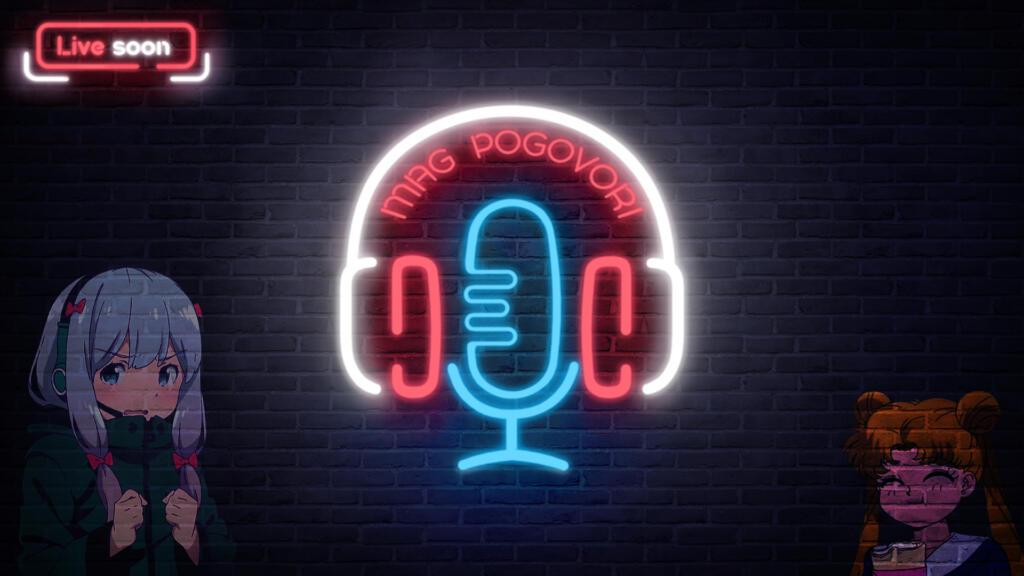Logotip za podcast